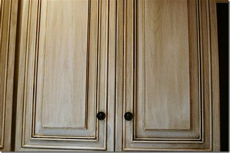 kitchen cabinet makeover using rust oleum cabinet