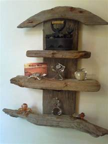 Amazing diy driftwood craft inspirations4 my desired home