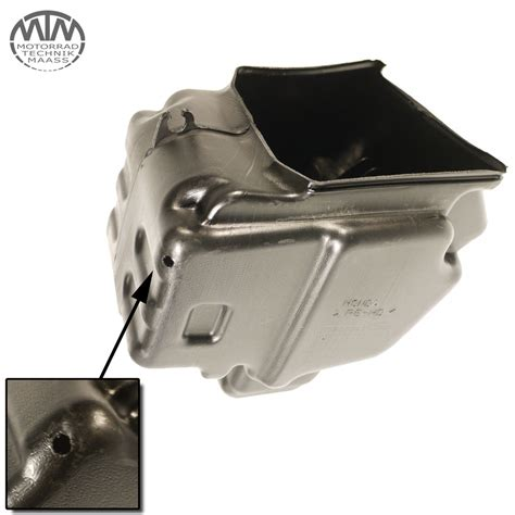 Motorrad Batterie Halterung by Batterie Halterung Handschuhfach Honda Cb500 Pc32