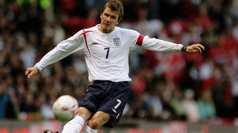 Rate Beckham by How Did You Rate Beckham Fifa
