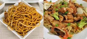 chow mein vs lo mein 3 differences with video and