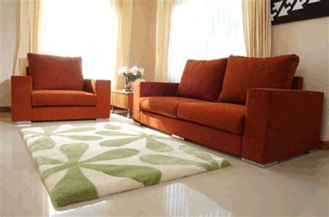Karpet Untuk Ruang Tamu karpet lantai ruang tamu model rumah modern