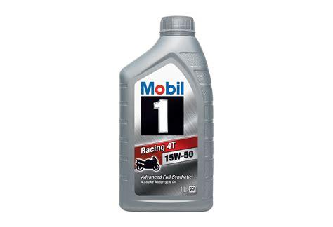 mobil 1 15w50 mobil 1 racing 4t 15w 50 1lt praktiker