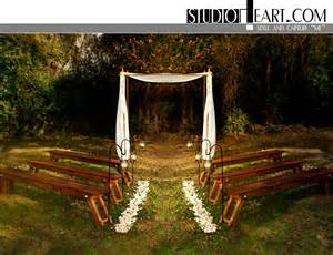 Small Backyard Wedding Ceremony Ideas Small Backyard Wedding Best Photos Wedding Ideas