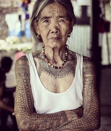 old ladies with tattoos best 25 ideas on traditional