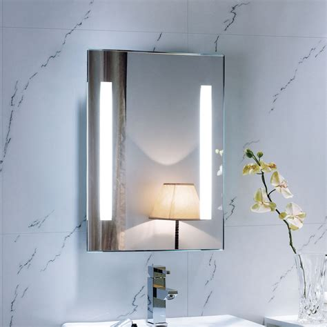 Cool Bathroom Mirrors with Cool Joyful Bathroom Mirrors Illuminated Decosee