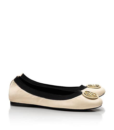 Ready Tb Caroline Flat Shoes Toryburch Us Site
