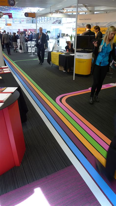 Floor Stickers   Onward Display