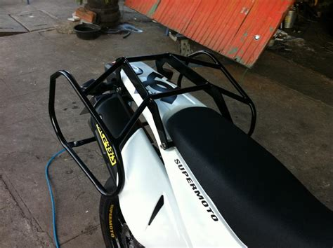Rally Rack by Luggage And Racks For Crf250l Page 2 Crf250 L M Rally