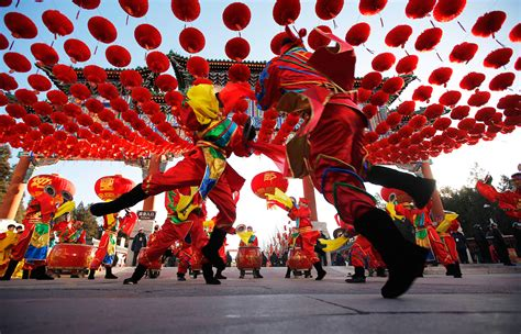 new year 2018 china highlights a 241 o nuevo chino nuria march comunicaci 243 n
