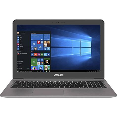 Laptop Asus I7 Ram 4gb asus zenbook ux510uw rb71 i7 6500u 16gb ram 1tb hdd