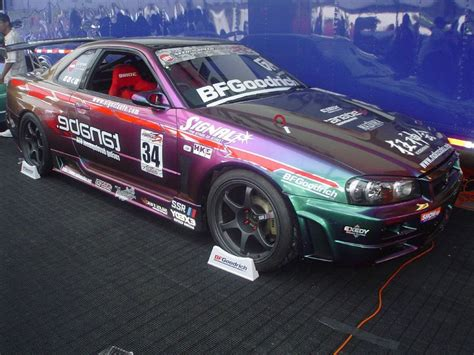 nissan skyline r34 modified modified nissan skyline r34 photo s album number 2331
