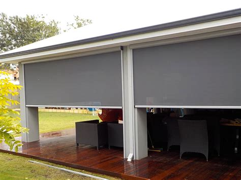 Cheap Patio Blinds - outdoor patio blinds perth ph 1800 861 355 nu style