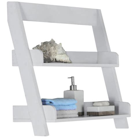 Wooden Bathroom Shelves In Bathroom Shelves Wooden Bathroom Shelving