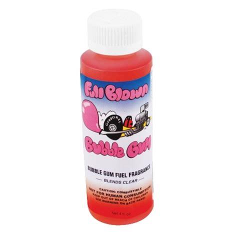 Parfum Gum manhattan 19769 44 scented fuel fragrance additive gum