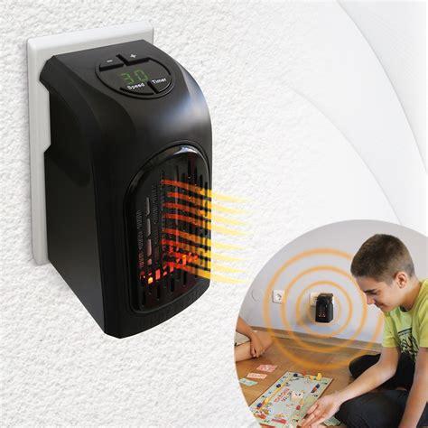 infrarotheizung wohnwagen livington handy heater mini heizung miniofen heizen aus