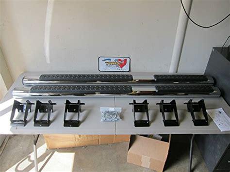 jeep grand cherokee chrome side steps running boards nerf bars mopar oem buy   uae