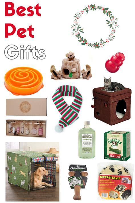 best pet gifts cozy country living