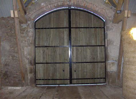 Porte De Grange En Bois vente porte de grange en bois