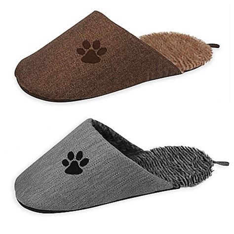 bed bath and beyond slippers slip on fashionable slipper dog beds bed bath beyond