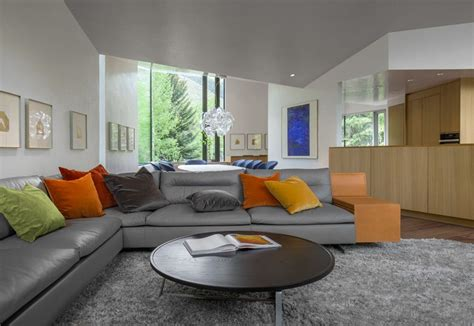 Blackbird House by Blackbird House In Aspen Clad By Will Bruder Architects