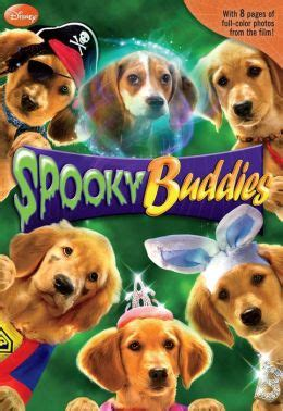 Spooky Nook Gift Cards - spooky buddies junior novel by disney press 9781423162469 nook book ebook