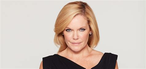 is ava on general hospital soap going off soap news maura west s ava gets special gh episode a