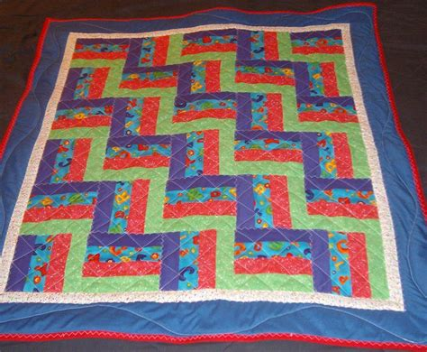 Fence Rail Quilt Pattern by You To See Rail Fence Abc S Quilt On Craftsy