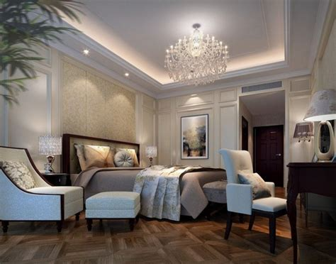the neoclassical style in interior decoration room