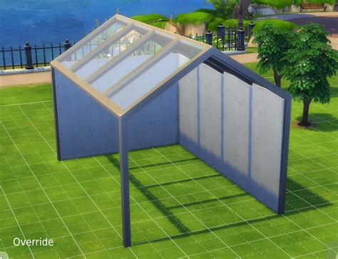 sims 3 awning mod the sims slightly larger sunspot awning