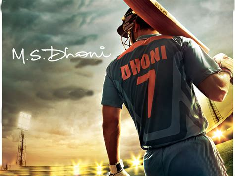 mahender singh dhoni wallpapers 171 hd mahender singh dhoni lucky number 7 in t shirt back