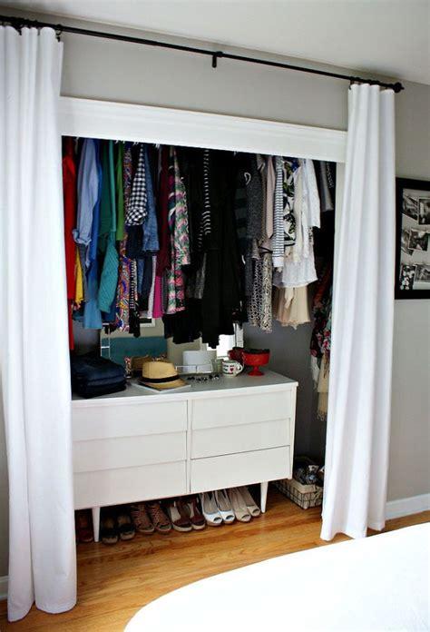 Dresser In A Closet by 25 Best Ideas About Dresser In Closet On