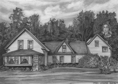 drawing of houses 10 beautiful house pencil drawings for inspiration hative