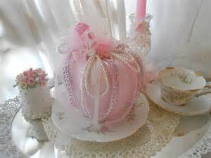 olivia s romantic home shabby chic pink pumpkins