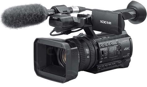 Sony Camcorder Pxw Z150 buy sony pxw z150 pxwz150 handheld 4k camcorder with a