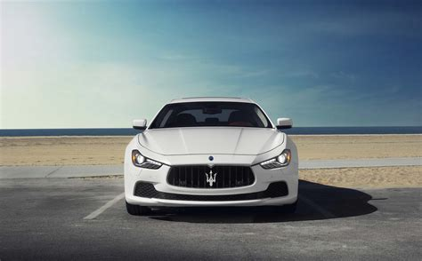 maserati front 2014 maserati ghibli s q4 first test photo gallery motor
