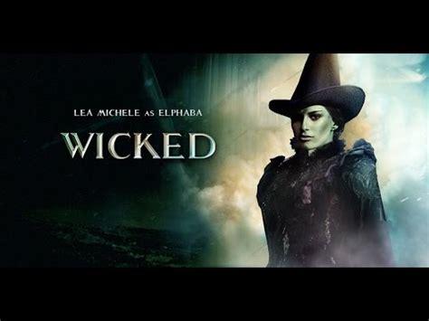 wicked imdb wicked movie cast youtube