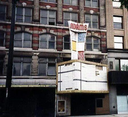 marquee theater seating capacity 37 best images about detroit theatres on