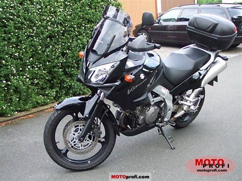 2006 Suzuki V Strom 1000 Suzuki V Strom 1000 2006 Specs And Photos