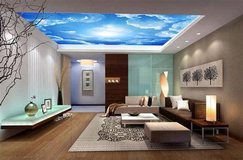 wallpaper awan untuk plafon 3d壁紙自然 aliexpress com経由 中国 3d壁紙自然 供給者からの安い 3d壁紙自然 大量を買います
