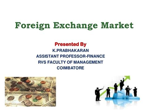 Negative Foreign Currency Impact Mba by Foreign Exchange Market