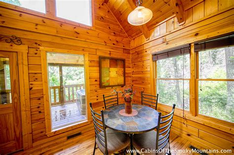 Serenity Hill Cabin by Pigeon Forge Cabin Serenity Hill 1 Bedroom Sleeps 4