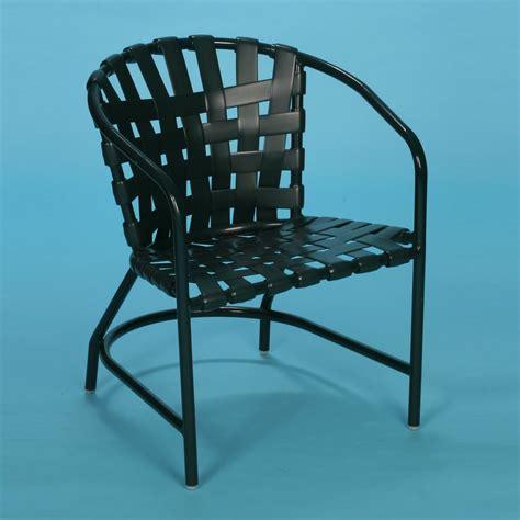 J 50 Strap Line Chair Patio Furniture Repair Service By Patio Chair Straps
