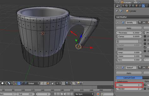 cara membuat gambar 3d di blender cara membuat objek gelas 3d di blender pada mapel simulasi