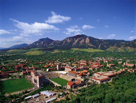 of colorado ten reasons why boulder rocks about boulder county