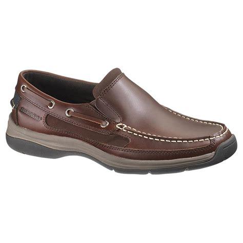 s sebago 174 bowman slip on boat shoes 582524 casual