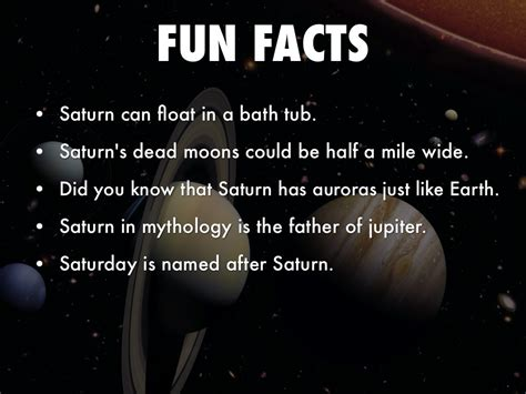 interesting information about saturn facts about the rings of saturn rings bands