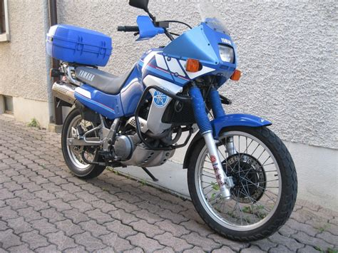 Yamaha Motorrad 660 by Motorrad Occasion Kaufen Yamaha Xtz 660 Tenere Motostop Ch