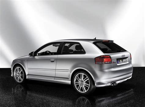 Parts Audi Audi S3 Technical Details History Photos On Better Parts Ltd