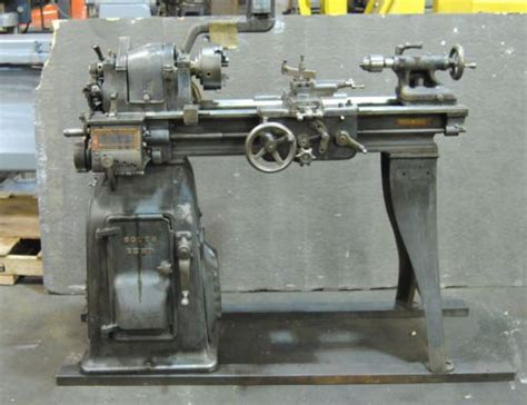 swing lathe south bend 11 quot swing metal lathe 115 volt w tooling runs